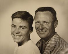Christopher Isherwood & Don Bachardy (WOW ! !)
