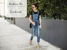 Fashion Fix: Tuinbroek - My Simply Special