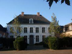 Hout - ramen - Ramen, Deuren, Luiken en Poorten - Ramen Lanssens