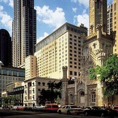 Being rich may not solve all problems, but if I was rich, this is the hotel I would stay in! (Peninsula Chicago)