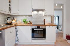 Что такое угловая кухня