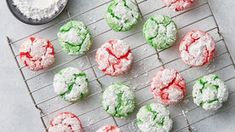 From classic peanut blossoms to easy crinkle cookies, make new memories with family and friends by baking these traditional Christmas cookies that never go out of style. Crinkle Cookies, Sugar Cookies, Ghost Cookies, Spritz Cookies, Tree Cookies, Thumbprint Cookies, Gingerbread Cookies, Christmas Desserts, Christmas Treats