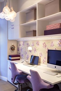 Home-Office-Setup-14-ideas-for-workspace-organizing-home-office-space (6)