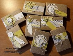 A Little Greeting Boutique Boxes Coupon Treats