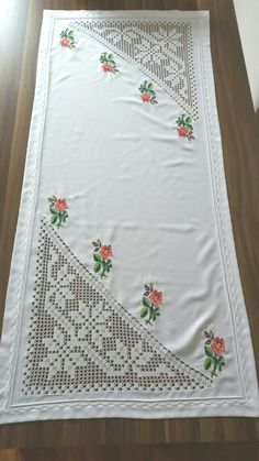 Crochet Doilies, Linens, Diy And Crafts, Quilts, Blanket, Herb, Paths, Crochet Flowers, Dish Towels