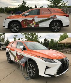2018 was our Harvey Lexus store's summer as a Series Sponsor of the concert series. This was our featured wrapped RXL on display at the various shows. it was a great summer for This Is Us, Bmw, Display, Concert, Summer, Billboard, Summer Recipes, Concerts, Festivals