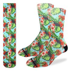 Men's Rainforest Toucan