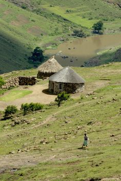 Lesotho, Southern Africa Miss it so much! Couldn't agree more, Maggie, Sally Paises Da Africa, Out Of Africa, South Africa, Places Around The World, Around The Worlds, World Travel Guide, Nature Images, Africa Travel, Pilgrimage