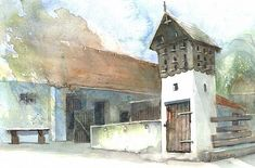 Lydia Leydolf: Museumsdorf Niedersulz