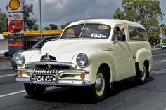An end to Australia's auto dream: why we loved Holden General Motors, Holden Australia, Station Wagon Cars, Aussie Muscle Cars, Australian Cars, Cool Vans, Shooting Brake, Pickup Trucks, Old Cars
