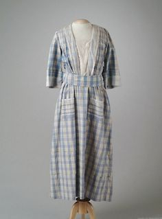 Dresses    1917    The Meadow Brook Hall Historic Costume Collection