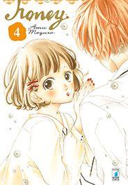 Shoujo, Honey, Japanese, Manga, Comics, Anime, Art, Ebay, Art Background