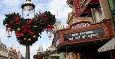 Walt Disney World : Magic Kingdom, Mickey's Very Merry Christmas Party