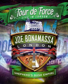 Tour De Force: Live In London - Shepherd's Bush Empire [Blu-ray] - http://www.rekomande.com/tour-de-force-live-in-london-shepherds-bush-empire-blu-ray/