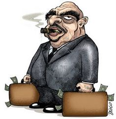Folha Política: Corruptos desviam R$200 bilhões por ano no Brasil, afirma ONU