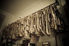Savile Row, NORTON & SONS. ~ suits & shirts
