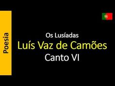 Luís Vaz de Camões - Os Lusíadas - 06 - Canto VI