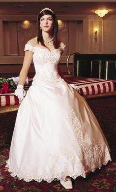 Mary's Bridal F035185 4 1