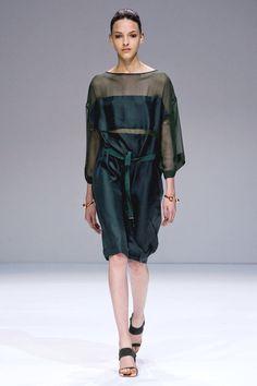 Chloé Spring 2014 RTW collection