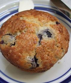 Blueberry muffins were actually the first thing I attempted to make #glutenfree