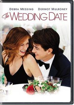 Debra Messing & Dermot Mulroney & Clare Kilner-The Wedding Date