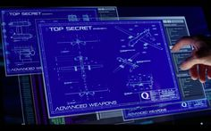Scarab digitals arrow ui of the atom suit facial scan of the scarab digitals arrow ui drone blueprint season 3 episode 3 arrow malvernweather Images