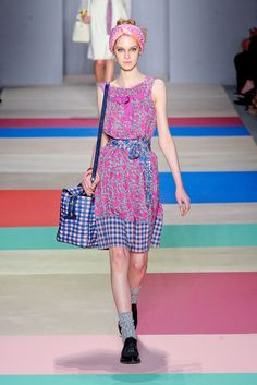 Marc by Marc Jacobs Spring 2013 Photo 4