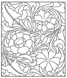 Resultado de imagen de sheridan patterns
