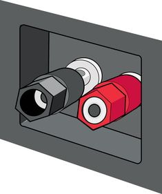 Home A/V Connections Glossary Home Theater Sound System, Home Theatre Sound, Home Theater Setup, Home Theater Speakers, Tower Speakers, Bookshelf Speakers, Audio Speakers, Cable Tv Alternatives, V Gear