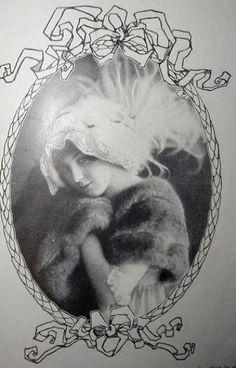 Originl 1912 EDWARDIAN FASHION Catalog,Gowns,Millinery,Corsets,Downton Abbey Era