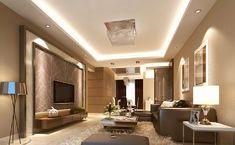 An area rug adds texture to this minimalist design - Minimalist Interior Design is Maximum on Style