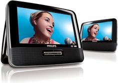 Best Portable DVD Player For Car - DVD Player Critics
