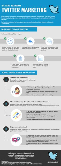 Do you want to learn more about how to use Twitter for business? On this guide, I share what you need to know about Twitter marketing and how to use Twitter search operators. | #TwitterMarketing #ContentMarketing #SocialMediaMarketing