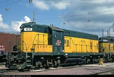 RailPictures.Net Photo: CNW 4131 Chicago & North Western Railroad EMD GP7 at Butler, Wisconsin by Tom Farence
