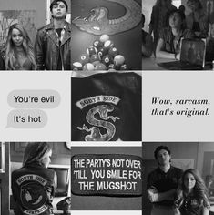 61 Best Riverdale aesthetic(mostly sweetpea) images in 2018 | Sweet