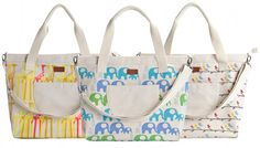 Apple & Bee – yummy bags for babies, kids & parents!
