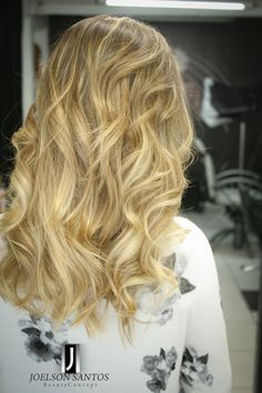 Hair Stylist Joelson santos