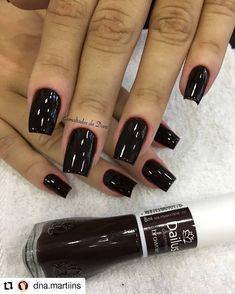 41 ideas dark grey nails with design gray Blush Pink Nails, Gray Nails, Silver Nails, Glitter Nails, Grey Nail Designs, Minimalist Nails, Hot Nails, Powder Nails, Stylish Nails