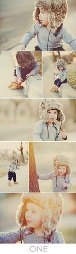.this will be my child