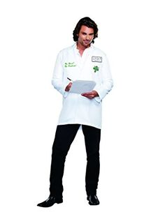 DG Brands Sexy Men's Marijuana Doctor Costume, Dr. Bud Smoker,  http://www.amazon.com/dp/B00JIJRN04/ref=cm_sw_r_pi_dp_lMy8vb1HF9ZWX