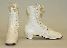 Shoes (1875)