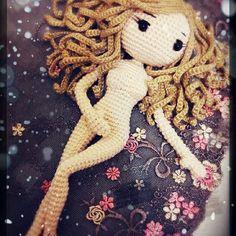 crochet dolls, amigurumi, amigurumi dolls, body