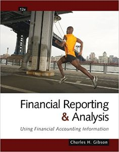 Solution manual for financial accounting 9th edition by harrison solution manual for financial reporting and analysis using financial accounting information 12th edition by fandeluxe Choice Image