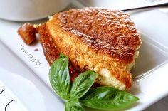 Kitchen Stories: Fish Soufflé & Spinach Sauté