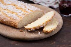 Ricetta Ciambella romagnola (brazadela) - La Ricetta di GialloZafferano