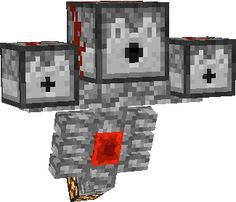 Redstone Wither
