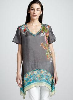 plus size tunics   plus size peasant tops-inc international
