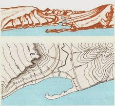 Geology IN: How to Read a Geologic Map