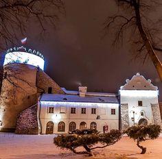 Kazimierz zamek, Przemysl. Poland