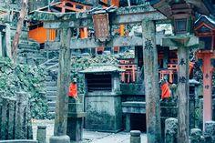 Waarom Japans leren? Vanwege de prachtige oude cultuur.